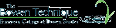 the bowen technique
